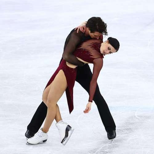 Virtue & Moir Roxanne Long Program